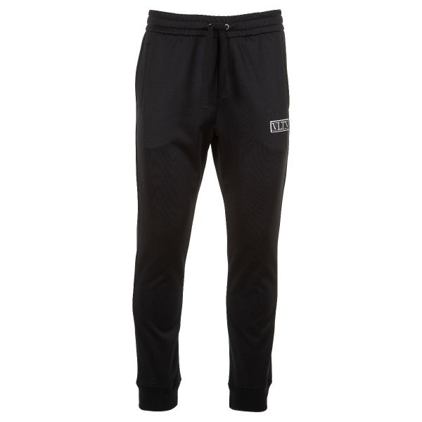 Valentino Patch Logo Track Trousers